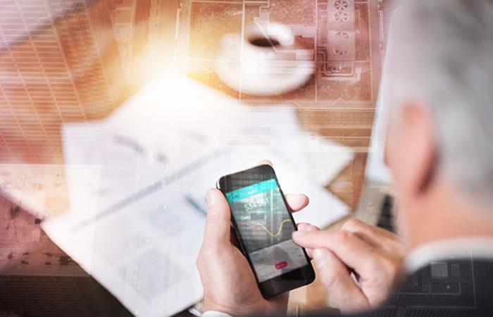 ¿Tu teléfono ya te está dando alertas de este tipo? ¡Toca cambio! Foto: Shutterstock.