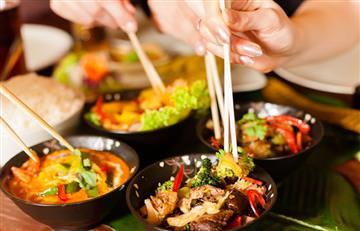 Hasta este fin de semana podrás disfrutar del Festival Alimentarte 2019