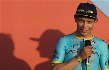 'Superman' López encabeza las apuestas para ganar la Vuelta a España 2019