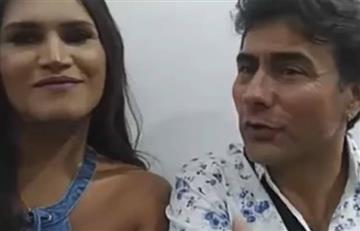 Las intervenciones estéticas de Mauro Urquijo para su matrimonio con modelo trans