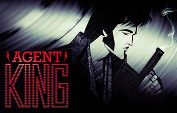 Pronto se estrenerá la serie animada de Elvis Presley en Netflix