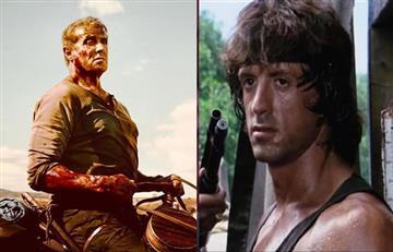 ¡Imperdible! Este es el nuevo teaser de 'Rambo: Last Blood'