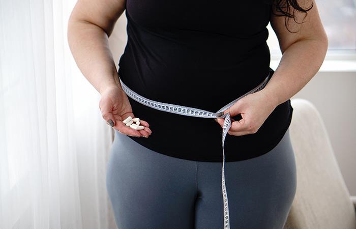 Cómo quemar grasa corporal rápidamente con ejercicios