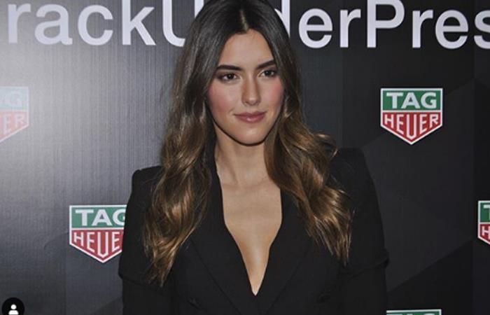 Paulina Vega. Foto Instagram: @paulinavegadiep