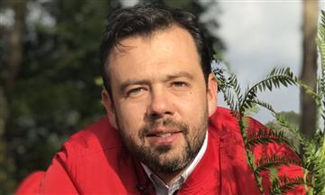 Propuestas de Carlos Galán, candidato a la Alcaldía de Bogotá