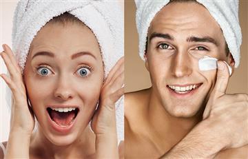 ¿Qué tipo de piel tienes? Con este test podrás saberlo