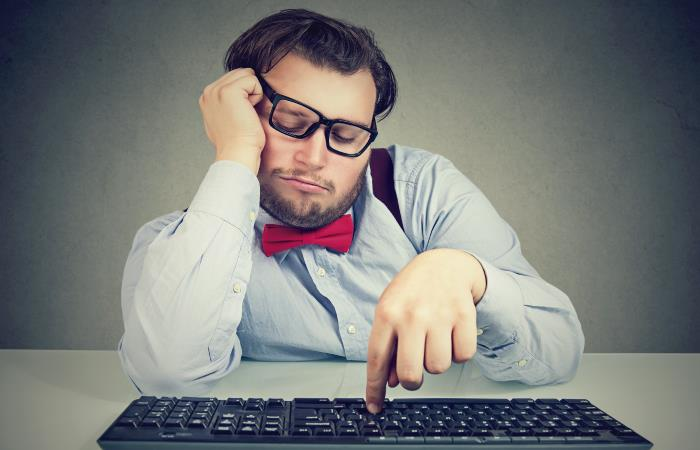 Sé más productivo siguiendo estas recomendaciones. Foto: Shutterstock