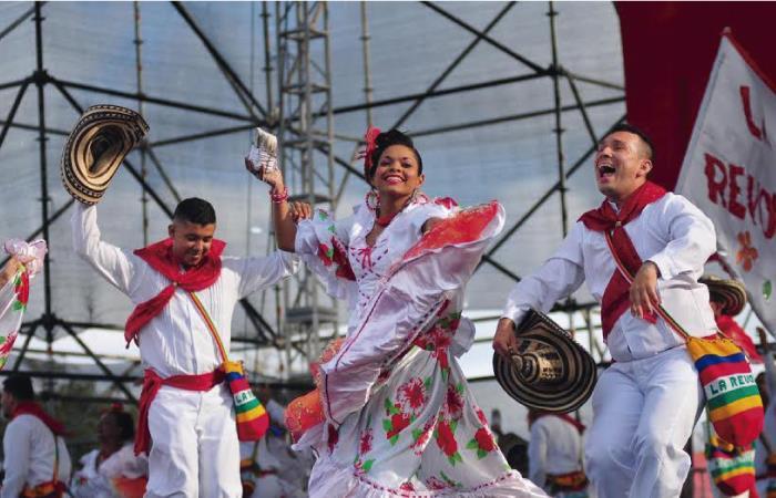 Los bogotanos disfrutaron con La Caminata de la Solidaridad