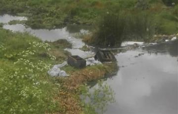 Otro cadáver desmembrado fue encontrado en el occidente de Bogotá
