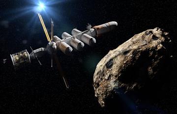 La NASA se pronunció acerca del asteroide 'Caos de Dios' y esto fue lo que dijo