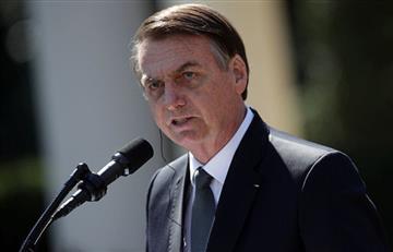 La polémica razón por la que Bolsonaro no ha recibido ayuda del G7 para la Amazonia