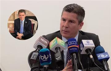 ¿Impunidad? Retiran a representante uribista que actuaba en investigación contra Santos por Odebrecht