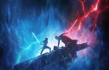 ¡Está increíble! Este es el nuevo adelanto de 'Star Wars: El ascenso de Skywalker'