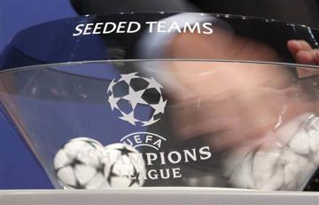 ¡Listos los equipos! Estos son los 32 clubes que disputarán la Champions League 2019/2020