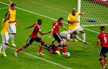 """La polémica propuesta de una congresista para declarar que sí """"Era gol de Yepes"""""""