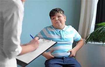 ¡Alarmante panorama! La obesidad está acabando con la vida de los jóvenes
