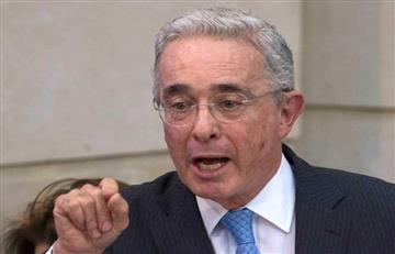 """Paz no hubo, fue un engaño"": Uribe sobre rearme de 'Iván Márquez'"
