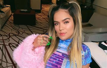 ¡Atentos fanáticos de Karol G! La cantante anunció concierto gratuito en Medellín