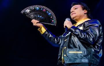 Según exmánager de Juan Gabriel, el cantante murió esta madrugada