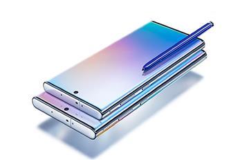 ¡Bienvenida a Colombia! La nueva familia Galaxy Note 10 de Samsung