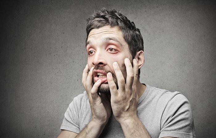 Los celos solo daña a la persona que los siente. Foto: Shutterstock