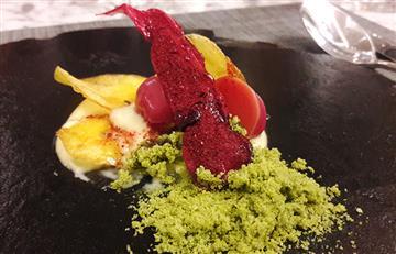 Tubérculos y frutas exóticas, productos nacionales para degustar en cada bocado