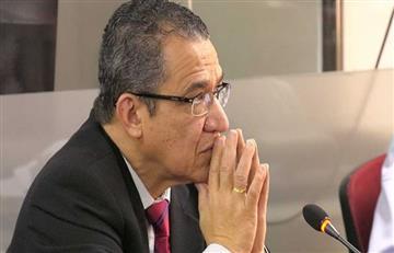 Corte Suprema solicitó traslado de Gustavo Malo a prisión militar