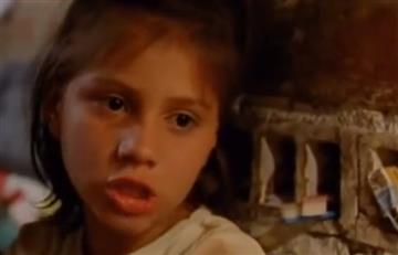"""[FOTO] ¿Recuerda a la niña de """"me la mecatié en cositas""""? Así luce actualmente"""