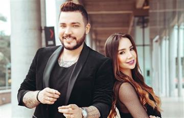 """Paola Jara terminó """"involucrada"""" en el divorcio de Jessi Uribe"""