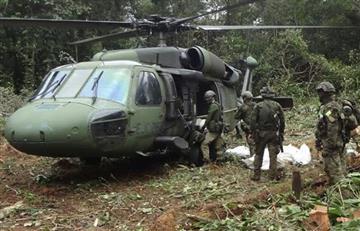 'Gildarlo Cucho': primer jefe de las disidencias FARC en ser abatido