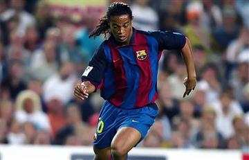 ¡Ronaldinho jugará en Colombia! El astro brasileño disputará dos partidos en nuestro país
