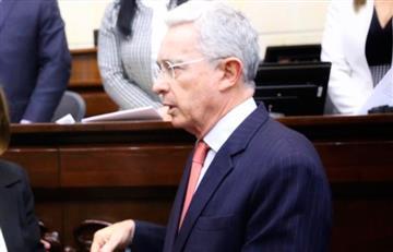 Por primera vez la imagen desfavorable de Álvaro Uribe llegó al 61%