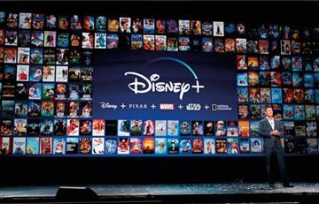 Disney Plus entra a la competencia del streaming con nuevas seriesy todas sus películas
