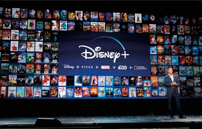 La plataforma llegará de la mano de varios remakes de series y películas. Foto: Twitter