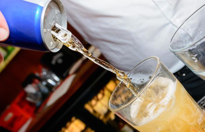 Cuidado con el consumo excesivo de bebidas energizantes. Foto: Shutterstock