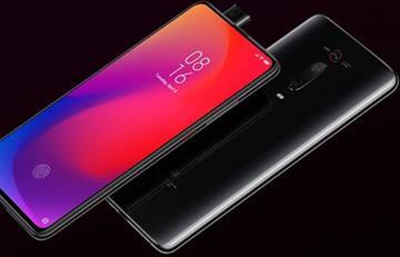 Xiaomi Mi 9T Pro es el nuevo lanzamiento de la marca en el país