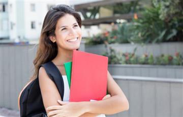 ¿Quieres estudiar en el exterior?