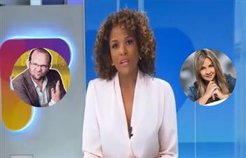 """""""Golpe a la democracia"""": Así reaccionaron algunos periodistas al cierre de Noticias UNO"""