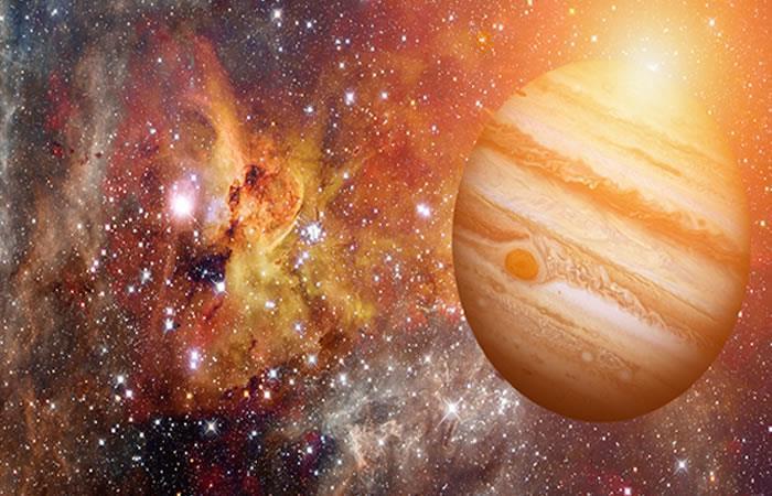 Ubican a un planeta tres veces más grande que Júpiter