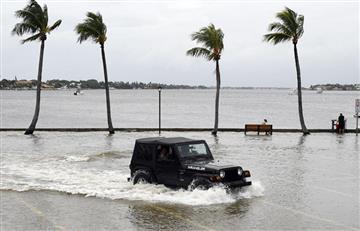 [VIDEO] Huracán Dorian acabó con cerca de 13 mil viviendas en las Bahamas