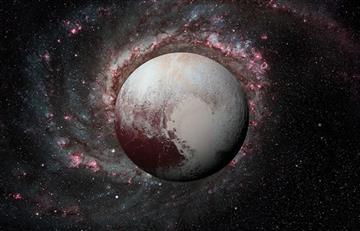 Plutón sigue siendo considerado un planeta según director de la NASA