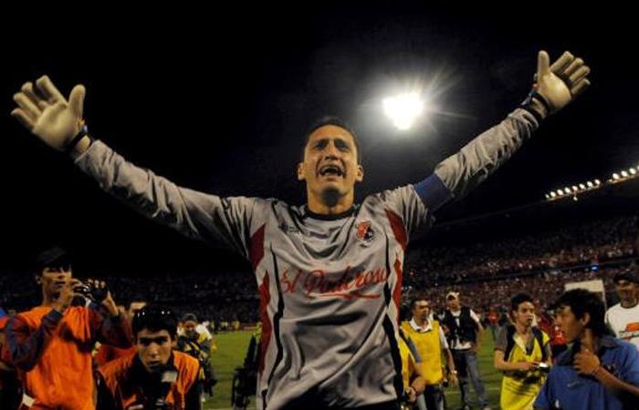 Aldo Bobadilla nuevo técnico Independiente Medellin