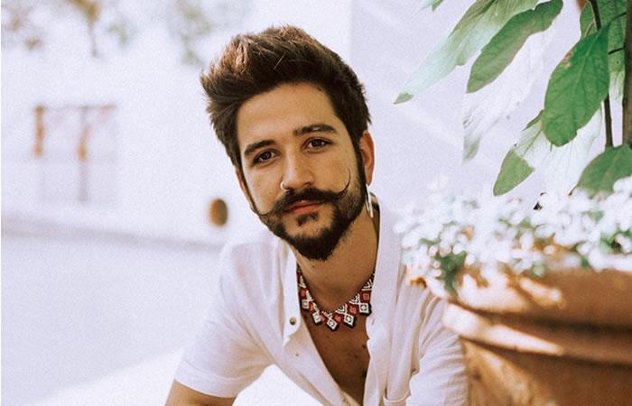 Camilo Echeverry sorprende a sus fans con tierno video junto a su papá