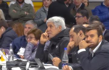 [VIDEO] Ciudadano le canta la tabla a Peñalosa en público por su mala administración