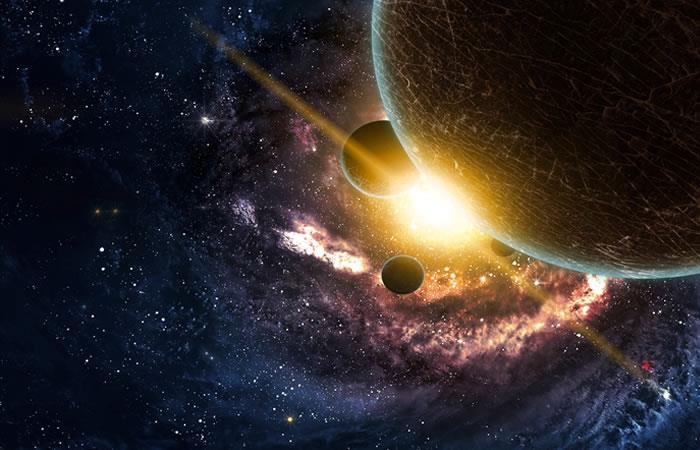 La NASA y la ESA visualizan formas de evasión de asteroides peligrosos