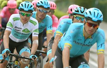 ¡Atención 'escarabajos'! Así será el recorrido de alta montaña en la etapa 13 de La Vuelta