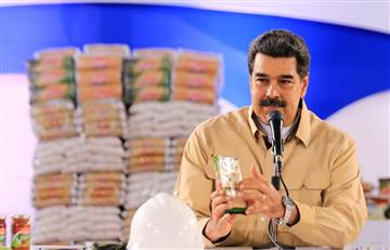 Nicolás Maduro establecerá un cerco de misiles en la frontera con Colombia