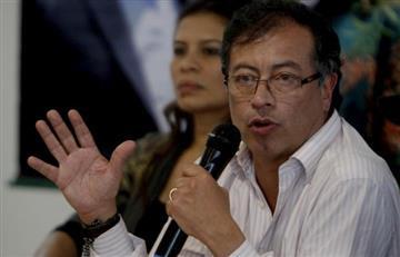 Suspendieron millonaria multa contra Gustavo Petro