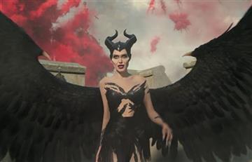 Revelan nuevos pósters de los personajes de 'Maléfica: Dueña del mal'