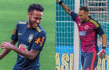¿Colombia o Brasil? Así formarán las selecciones durante el amistoso en Miami
